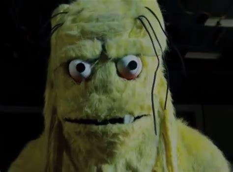big yellow r l stine s the haunting hour wiki