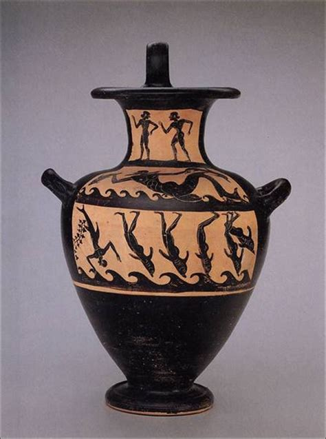Ancient Vase by Ancient Vase To Be Returned If Stolen Toledo Blade