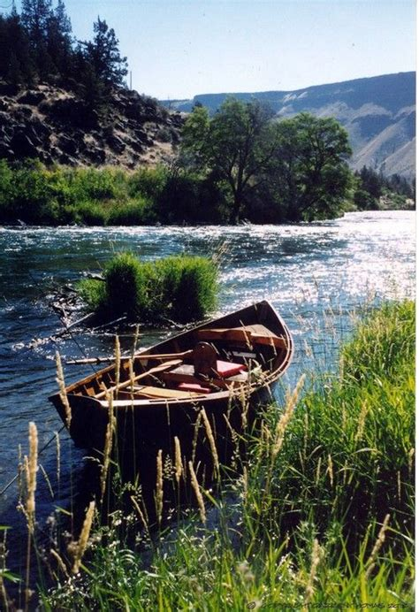 drift boat deschutes river pinterest the world s catalog of ideas