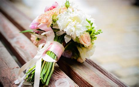 Wedding Hd by Wedding Flower Bouquet Hd Wallpaper