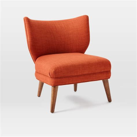 Retro Wing Chair by Retro Wing Chair