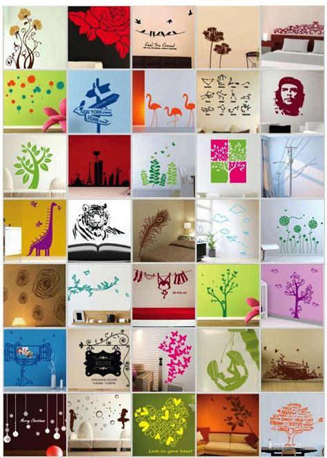 decorazioni per muri di casa decorazioni per le pareti tante idee per la tua casa