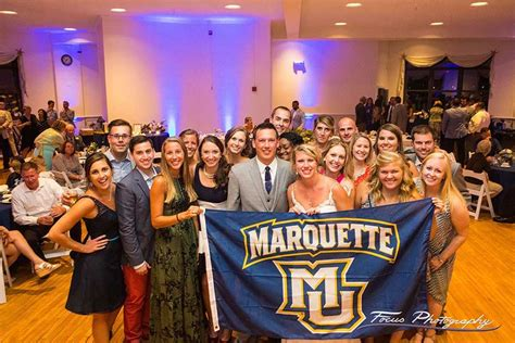 Marquette Mba Class Profile by Benjamin Messier Arts 12 Grad 2016 And