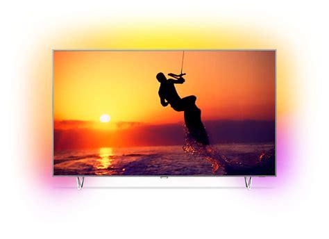 Ultraflacher Tv by Ultraflacher 4k Fernseher Powered By Android Tv 65pus8102