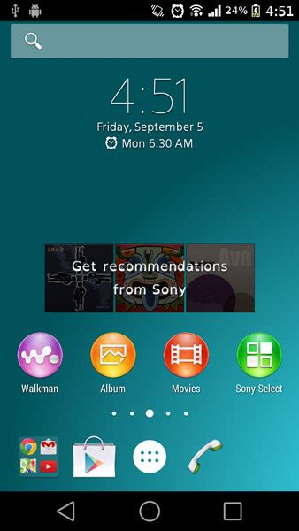 download themes z3 download xperia z3 launcher and weather widget naldotech