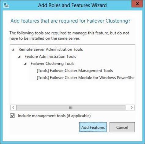 setup ubuntu server cluster how to create a failover cluster setup windows server 2012