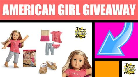 American Girl Doll Giveaway Open - 17 best images about american girl doll clothes on pinterest sewing patterns doll