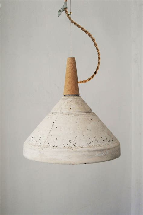 concrete and wood pendant light s and l concrete ceiling l crowdyhouse