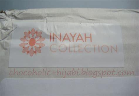 Inayah 1set the inayah collection custom bangle set chocoholic hijabi