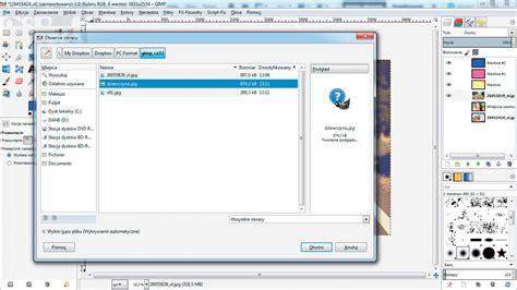 gimp tutorial na hrvatskom gimp tutorial zabawa kolorami software pc format
