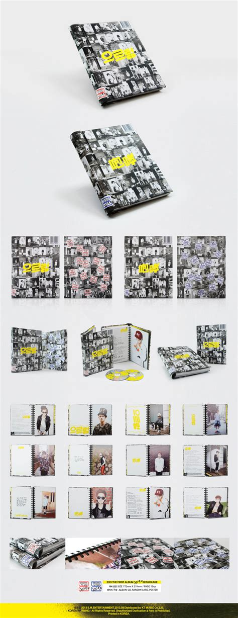 download mp3 exo xoxo chinese version physical digital exo growl 1st album xoxo repackage