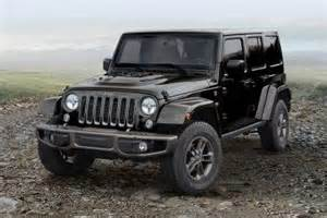 2017 jeep wrangler unlimited sahara suv review & ratings