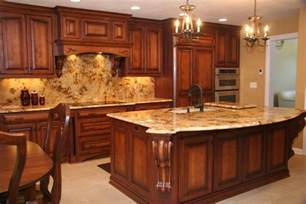 Country Kitchen White Cabinets Beautiful Country Kitchens With White Cabinets 6 Img