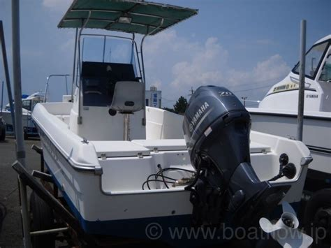 outboard motors for sale japan tohatsu marvelous 21 outboard used boat in japan for sale