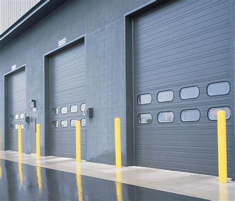 overhead door of lansing commercial garage door maintenance overhead door co of
