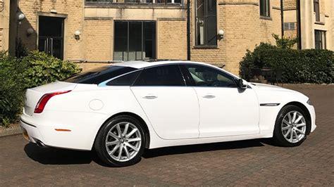Xj Wedding Car by White Jaguar Xj Wedding Car Hire Bradford Leeds West
