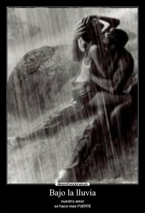 imagenes graciosas bajo la lluvia bajo la lluvia desmotivaciones