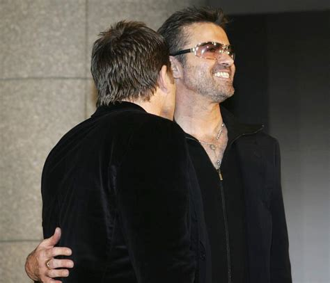 George Michael Buys More For Dallas by Kenny Goss 5 Fast Facts You Need To Heavy