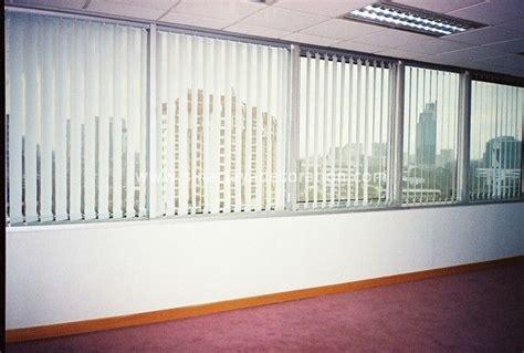 Gorden Vertikal sinar jaya decoration specialist aluminium besi tempa stainless jakarta