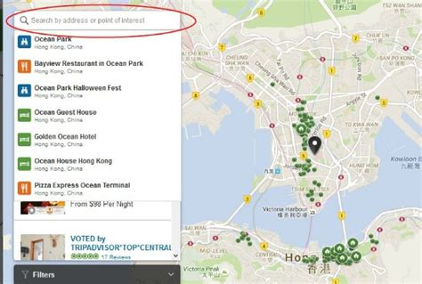 Search Hotels By Address Park Hotels And Lodging Options