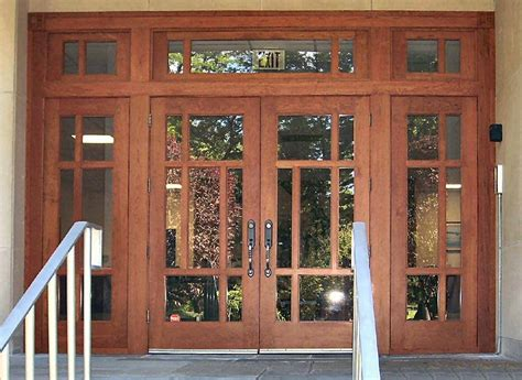 Dutch Colonial Homes 14 beautiful ideas of double front door with sidelights