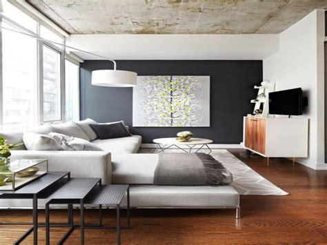 modern condo furniture kleine woonkamer inrichten
