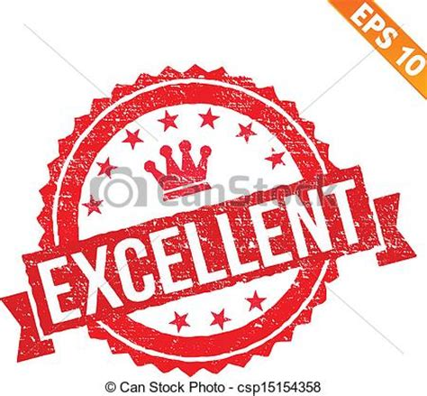 Excellent Clipart clipart vector of rubber st excellent vector