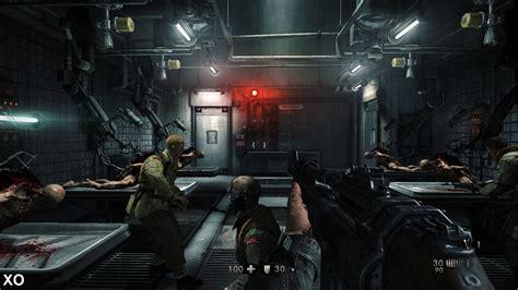The New by Wolfenstein The New Order Eurogamer Net