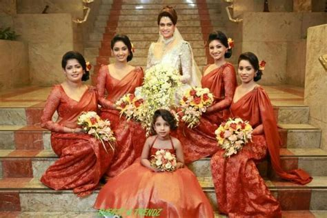 17 Best images about kandyan saree on Pinterest   Brides