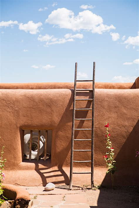 o keefe s new mexico home the style files