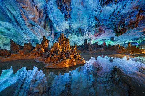 imagenes extraordinarias paisajes las 10 cuevas mas impresionantes del mundo taringa