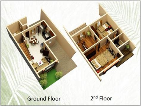 100 Floors Free Floor 60 by 15 Best House Designs For 60sqm Lot Images On