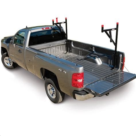 weather guard truck equipment wg1450 weekender steel