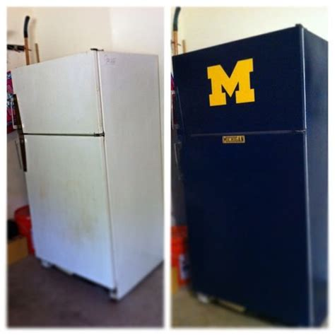 Freezer Mini Second i turned my eyesore 2nd fridge in the garage into a