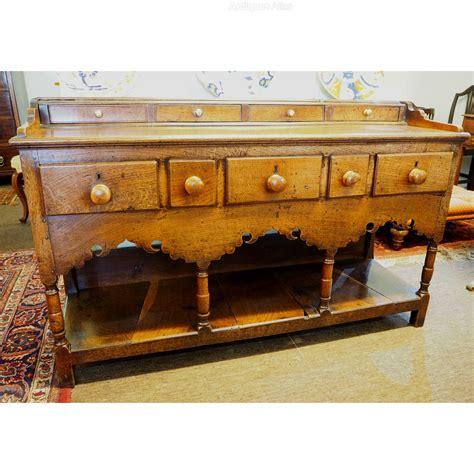 small antique dresser base gorgeous small 18th century oak dresser base antiques atlas