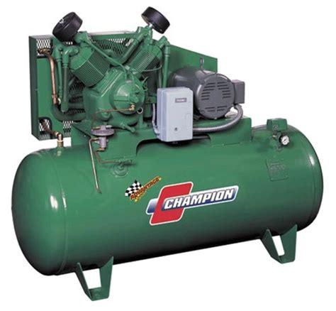 compressed air basics part 3 reciprocating compressors