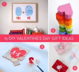 Valentine Gifts Ideas by Fotos Diy Valentine S Day Gift Ideas