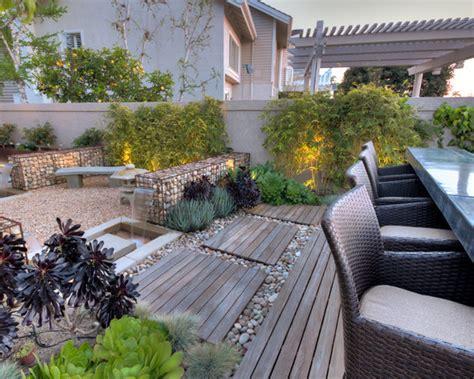 gartengestaltung mit terrasse terrassen ideen 96 sch 246 n gestaltete garten dachterrassen