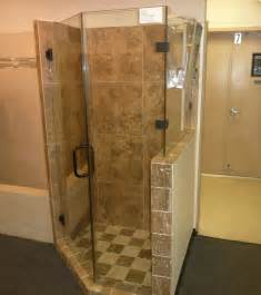 frameless shower door enclosures frameless shower enclosures shower doors and