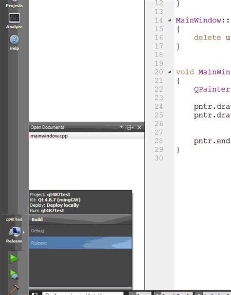 qt assistant tutorial qt 4 8 2 скачать софт архив
