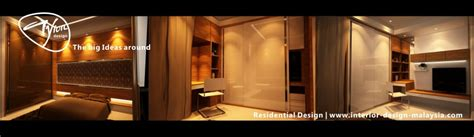 House Interior Design Ideas Malaysia Terrace House Shan Alam Tyion