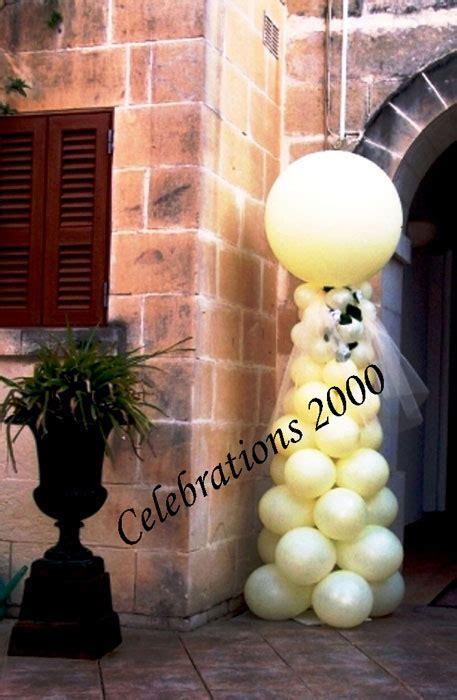 Celebrations 2000   Balloon Decorations Malta