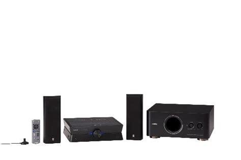 best buy for yamaha ymc s21bl neohd home theater media
