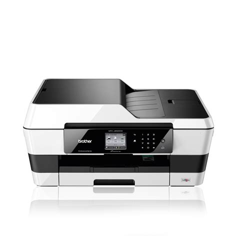 Printer A3 mfc j6520dw all in one a3 inkjet printer uk
