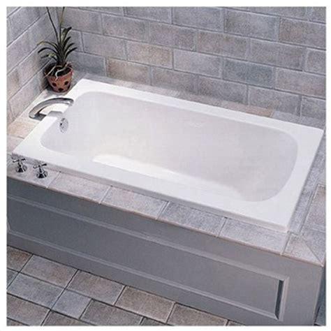 undermount bathtubs mti sophia 1 tub 59 5 quot x 31 quot x 21 quot free shipping