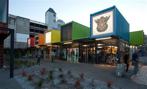 home design stores nz christchurch rebuilding cashel mall nz earthquake e