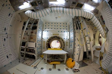 Interior Space Shuttle by Space Shuttles Inside Pics About Space