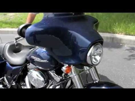 new 2012 flhx quot glide quot big blue pearl harley davidson hill for sale