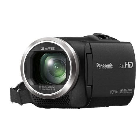 Panasonic Hc V385 Hd Camcorder panasonic hc v180 ebay