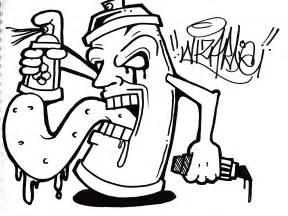 draw spraycan halloween beat